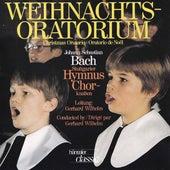 J.S. Bach: Weihnachtsoratorium, BWV 248 von Stuttgarter Hymnus-Chorknaben