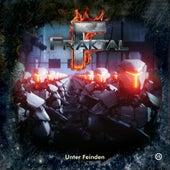 Folge 15: Unter Feinden by Fraktal