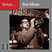 Simply... Dizzy! de Mickey Roker (1)