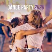 Dance Party 2020 di Various Artists