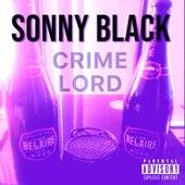 Crime Lord de Sonny Black