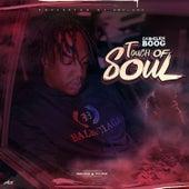 Touch of Soul von Cash Click Boog