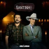 Santinha de Jads & Jadson