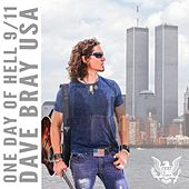 One Day of Hell 9/11 by Dave Bray USA