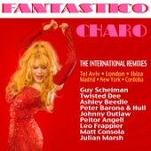 Fantastico: The International Remixes de Charo