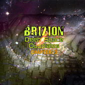 Deep Space Dubplates Chapter 3 von Brizion