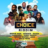 Choice Riddim by Various Artists