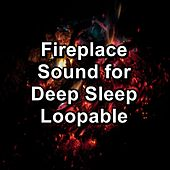 Fireplace Sound for Deep Sleep Loopable de Binaural Beats Sleep