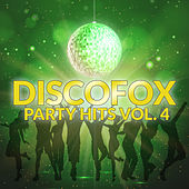 Discofox Party Hits, Vol. 4 von Various Artists