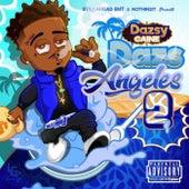 Dazs angeles 2 deluxe by Dazsy Caine
