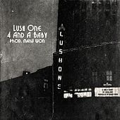 4 and a Baby by Lush One