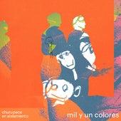 Mil y Un Colores by Churupaca