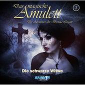Folge 2: Die schwarze Witwe von Das magische Amulett - Die Abenteuer der Brenda Logan