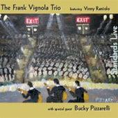 Standards Live by Frank Vignola Trio