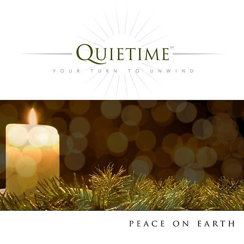 Quietime - Peace On Earth by Eric Nordhoff