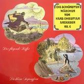Folge 4: Der fliegende Koffer / Die kleine Seejungfrau by Die schönsten Märchen von Hans Christian Andersen