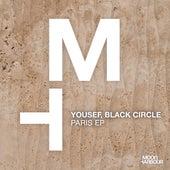 Paris EP by Yousef