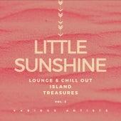 Little Sunshine (Lounge & Chill Out Island Treasures), Vol. 2 de Various Artists