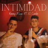 Intimidad von Kammy Music