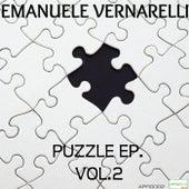 PUZZLE EP. VOL.2 de Emanuele Vernarelli