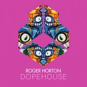 Dopehouse (Radio Edit) by Roger Horton