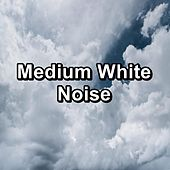 Medium White Noise by Fan Sounds