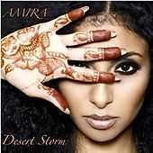 Desert Storm - Single by Amira