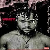 Living on Strange Things de Winzy