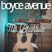 Mr. Brightside von Boyce Avenue