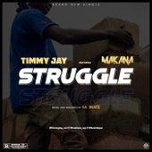 STRUGGLE by Timmy Jay