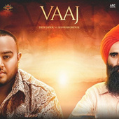 Vaaj by Deep Jandu