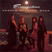 French Quarter Moon by Evangéline