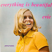 Everything is Beautiful by Evie Tornquist-Karlsson
