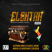 Elektra Riddim von Various Artists