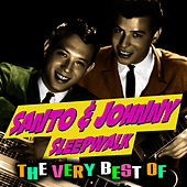 Sleepwalk - The Very Best Of di Santo and Johnny