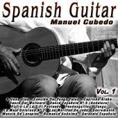 Spanish Guitar - Vol.1 by Manuel Cubedo