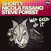 We Can Do It by Shorty