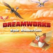 Dreamworks Epic Collection de Samuel Kim