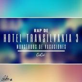 Rap de Hotel Transylvania 3: Monstruos de Vacaciones de Cri-Cri