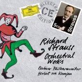 Strauss, R.: Orchestral Works de Herbert Von Karajan