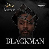 Black Man by Blessed