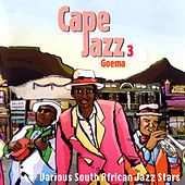 Cape Jazz, Vol. 3: Goema (Re-Issue) by Various Artists