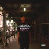 Unreleased, Colaboraciones y Raridades by Bocafloja