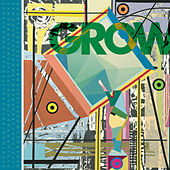 Grow: a Compilation in Solidarity with Black Lives Matter von Various Artists