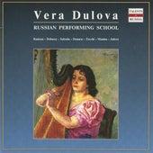 Russian Performing School: Vera Dulova de Vera Dulova