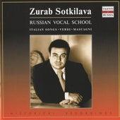 Russian Vocal School: Zurab Sotkilava by Various Artists