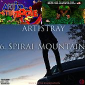 $piral Mountain by Artistray