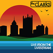 Live from the Livestream by The Clarks