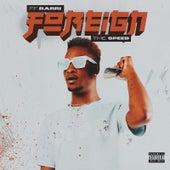 Foreign the Speed von FF Rarri