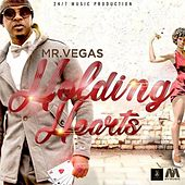 Holding Hearts (feat. Natel) by Mr. Vegas